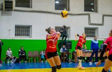 Результати матчів 10-го туру жіночої Суперліги України 2020-2021 жіночий волейбол, суперліга україни 2020-2021, чемпіонат україни, 10-ий тур, розклад, трансляції, відео, результати
