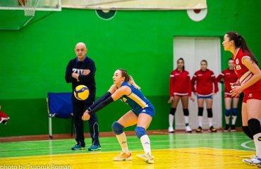 """Гарій ЄҐІАЗАРОВ: """"Не можна недооцінювати суперника. Особливо у жіночому спорті"""" жіночий волейбол, суперліга україни 2020-2021, чемпіонат україни 2020-2021, гарій єгіазаров, інтерв'ю, орбіта-зну-зодюсш"""