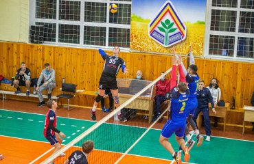 """Перша ліга (чоловіки). Анонс 3-го туру. На кону – """"Фінал чотирьох""""! чоловічий волейбол, перша ліга україни, анонс матчів 3-го туру"""
