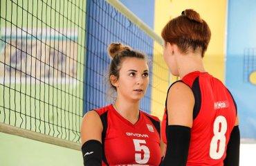 """Вища ліга (жінки). Анонс 6-го туру. Важкий іспит для """"Буковинки-ДЮСШ №4"""" жіночий волейбол, вища ліга україни 2002-2021, анонс матчів 6-го туру"""