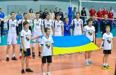 Чоловічий чемпіонат Європи пройде з 1 по 19 вересня чоловічий волейбол, чемпіонат європи 2021, збірна україни, календар матчів