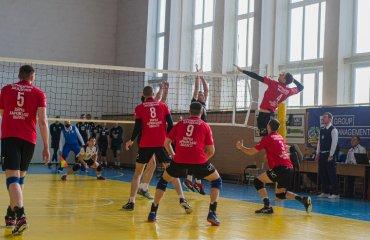 Суперліга (чоловіки). 1/4 фіналу. За крок до півфіналу чоловічий волейбол, суперліга україни 2020-2021, плей-офф, житичі-пну, юракадемія