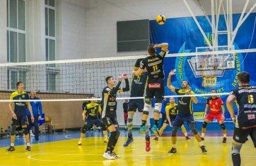 Стали відомі півфінальні пари чоловічого Кубка України 2020\21 чоловічий волейбол, фінал чотирьох, кубок україни 2020-2021, півфінали, барком-кажани львів, епіцентр-подоляни, герега, житичі, мхп-вінниця