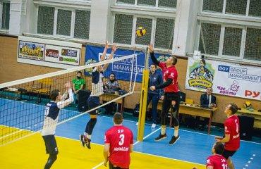 """Суперліга (чоловіки). За 7-10 місця. 1-й тур. Хто """"вистрілить"""" у Чернігові? чоловічий волейбол, суперліга україни 2020-2021, анонс матчів, плей-аут, 7-10 місця"""