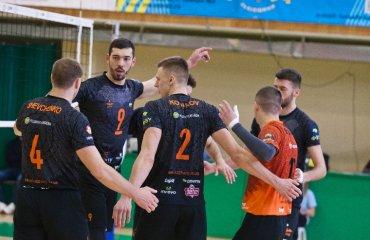 У Львові відбудеться міжнародний турнір – Кубок Лева чоловічий волейбол, кубок лева, вк барком-кажани львів, шахтар солігорськ, білорусь, ліга чотирьох