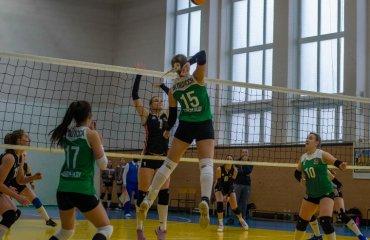Вища ліга (жінки). 7-й тур. Квартет найкращих визначився! жіночий волейбол, вища ліга україни 2020-2021, огляд 7-го туру