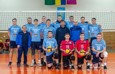 """Суперліга (чоловіки). 1/4 фіналу. Четвертий півфіналіст – """"Юракадемія"""" чоловічий волейбол, суперліга україни 2020-2021, плей-офф, юоакадемія, пвфіналіст, вк мхп-вінниця"""