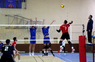 """Вища ліга (чоловіки). 7-й тур. """"Фінал чотирьох"""" – у Тернополі та Дніпрі чоловічий волейбол, вища ліга україни, сезон 2020-2021, фінал чотирьох, дсо, вк дніпро, решетилівка, покуття, огляд 7-го туру"""