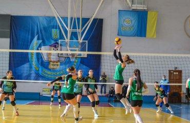 """Вища ліга (жінки). """"Фінал чотирьох"""". 1-й тур. Сюрприз по-житомирськи жіночий волейбол, вища ліга україни 2020-2021, фінал чотирьох, 1 тур житомир"""
