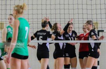 """""""Білозгар-Медуніверситет"""" повертається до елітного дивізіону жіночий волейбол, суперліга україни 2021-2022, білозгар-медуніверситет, вінниця, полтавчанка-пнпу, перехідні матчі"""
