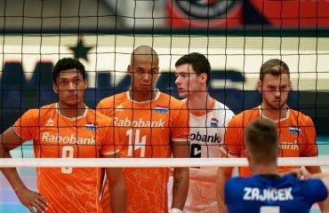 Нідерланди зіграють в Лізі націй замість Китаю чоловічий волейбол, ліга націй-2021, збірна нідерландів, збірна китаю, відмова, пандемія, коронавірус, зміна складу