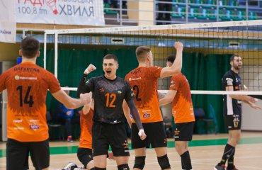 """Ліберо Брова залишає """"Барком-Кажани"""" чоловічий волейбол, суперліга україни, чемпіонат україни, барком-кажани львів, горден брова ліберо"""