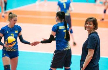 """Марія АЛЕКСАНДРОВА: """"Боюся розплескати цю чашу, наповнену позитивом, вірою й надією"""" жіночий волейбол, національна збірна україни, сезон 2021, марія александрова, інтерв'ю, генеральний менеджер ск прометей"""