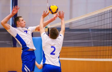 Визначився склад збірної України U-17 на відбір до Євро-2021 чоловічий волейбол, збірна україни u17, ю17, чемпіонат європи-2021, кваліфікаційний турнір, склад команди