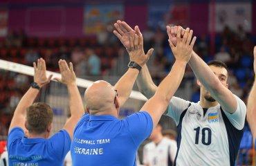 Матчі обох турів Золотої Євроліги-2021 відбудуться у Запоріжжі чоловічий волейбол, збірна україни 2021, золота євроліга-2021, запоріжжя