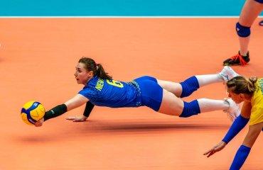 Кваліфікація ЧЄ-2021. Розклад, результати, трансляції жіночий волейбол, збірна україни, кваліфікація, чемпіонат євпопи-2021, розклад, результати, трансляції