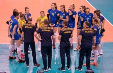 Збірна України перемогла Португалію у стартовому матчі кваліфікаційного раунду ЧЄ-2021 жіночий волейбол, збірна україни з волейболу, жіноча збірна україни, чемпіонат європи-2021, кваліфікація, перемога над португалією