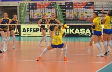 """Карина ДЕНИСОВА: """"Прикро, але ми шведок """"не добивали"""" жіночий волейбол, збірна україни з волейболу, жіноча збірна україни, карина деисова, відбір на євро-2021"""