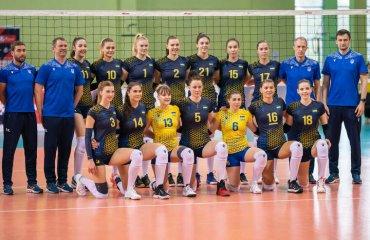 Жіноча збірна України завоювала путівку до фінальної частини Євроволей-2021 жіночий волейбол, збірна україни, кваліфікація, чемпіонат євпопи-2021, розклад, результати, трансляції