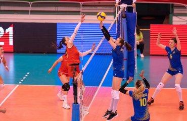 """Діана МЕЛЮШКИНА: """"Португалки швидко зрозуміли: """"бодатися"""" з нами – марна справа!"""" жіночий волейбол, збірна україни з волейболу, жіноча збірна україни, кваліфікація, чемпіонат європи-2021, діана мелюшкина інтерв'ю"""