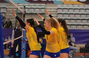 Визначилися усі учасники жіночого чемпіонату Європи-2021 жіночий волейбол, чемпіонат європи-2021, жіноча збірна україни, кваліфікаційний турнір, всі команди учасники чемпіонату європи, євроволей