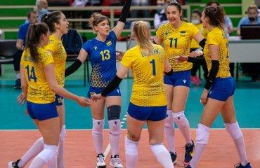 Збірна України кваліфікувалася на ЧЄ-2021: емоції команди після тріумфального відбору жіночий волейбол, збірна україни з волейболу, жіноча збірна україни, кваліфікація, чемпіонат європи-2021, коментарі гравців та тренерів