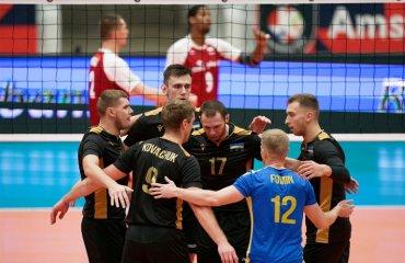 Стали відомі всі учасники чоловічого Євро-2021 чоловічий волейбол, чемпіонат європи-2021, учасники євро-2021, євроволей, збірна україни