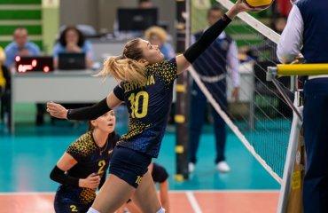 Україна розпочне Євро-2021 у Румунії. Серед суперників Швеція, Нідерланди та Туреччина жіночий волейбол, збірна україни з волейболу, жіноча збірна україни, чемпіонат європи-2021, груповий етап, суперники