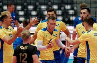 Євро-2021. Чоловіча збірна України гратиме у Польщi чоловічий волейбол, чемпіонат європи 2021-2022, збірна україни, жеребкування групового етапу