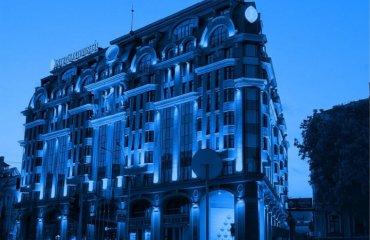 Казино Billionaire в Киеве заработало 7 млн за первый месяц работы реклама, букмекерская контора, ставки на спорт