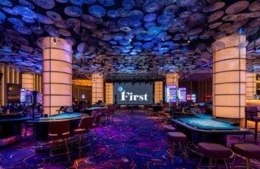 В Одессе открылось одно из крупнейших казино в Европе реклама, букмекерская контора, ставки на спорт