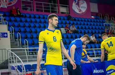 """Максим ДРОЗД: """"Із Бельгією в гостях? Це чудово!"""" чоловічий волейбол, максим дрозд, золота євроліга-2021, інтерв'ю, українська збірна з волейболу"""