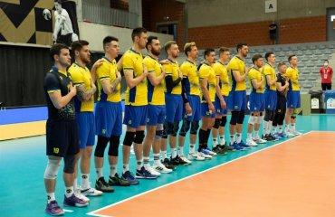 Збірна України – срібний призер Золотої Євроліги-2021 чоловічий волейбол, золота євроліга-2021, фінал чотирьох, збірна україни, туреччина, склади команд, відео-трансляція, онлайн-трансляція, фінал, олег плотницький, угіс крастіньш