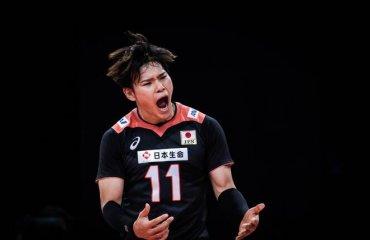 Ліга націй. Словенія перемогла США, Японія обіграла Болгарію та інші матчі чоловічий волейбол, ліга націй-2021, груповий етап, 13-ий тур, результати матчів