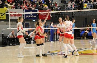 """У новому сезоні СК """"Прометей"""" гратиме у Слобожанському жіночий волейбол, ск прометей, сезон 2021-2022, суперліга україни, чемпіонат україни, ліга чемпіонів, слобожанське, дніпро"""
