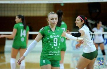 Українська нападниця Бойко продовжить кар'єру в Угорщині жіночий волейбол, юлія бойко, хімік южне, жіноча збірна україни, вашаш угорщина, трансфер, українська волейболістка