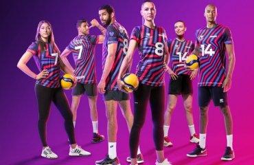 У фіналі Ліги націй будуть гравці в спеціальній формі – на підтримку гендерної рівності чоловічий волейбол, жіночій волейбол, ліга націй-2021, рівні права чоловіків і жінок, рівні джерсі, фівб