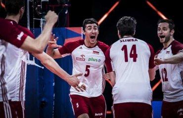 Хейнен оголосив склад збірної Польщі на Олімпіаду чоловічий волейбол, олімпіада-2020 токіо, чоловіча збірна польші, вітал хейнен