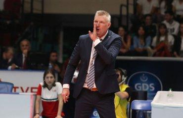 """СК """"Епіцентр-Подоляни"""" оголосив ім'я нового тренера чоловічий волейбол, епіцентр-подоляни городок, новий тренер, маріуш сорділ, герега, епіцентр, суперліга україни 2021-2022, кубок україни, новий сезон, трансфер, польський тренер"""