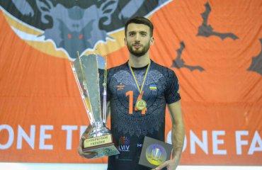 """Екс-діагональний """"Баркома"""" гратиме у чемпіонаті Італії чоловічий волейбол, барком-кажани, антон кафарена, чемпіонат італії 2021-2022, суперліга, верона"""