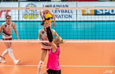 Зв'язуюча Леженкіна продовжить кар'єру на Кіпрі жіночий волейбол, ольга леженкіна, трансфер, чемпіонат кіпру, сезон 2021-2022, кіпр, українська волейболістка