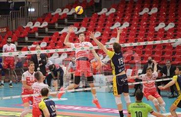 Італієць Альберто Поло дискваліфікований на два роки за допінг чоловічий волейбол, альберто поло, італійський волейболіст, допінг, дискваліфікація, п'яченца, чемпіонат італії