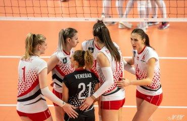 """Президент """"Прометея"""" оголосив склад команди на майбутній сезон жічночий волейбол, ск прометей, володимир дубинський, склад команди, чемпіонат україни сезон 2021-2022, суперліга україни 2021-2022"""