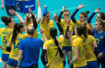Наставник збірної України оголосив остаточний склад команди на Євро-2021 жіночий волейбол, чемпіонат європи-2021, жіноча збірна україни, володимир орлов, головний тренер інтерв'ю, склад команди