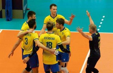 Збірна України проведе три спаринги з олімпійськими чемпіонами Токіо-2020 чоловічий волейбол, збірна україни, чемпіонат європи-2021, підготовка, товариські матчі збірна франції склади команд