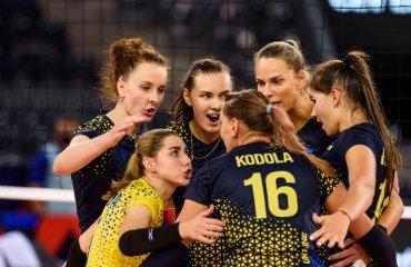 В 1\8 фіналу Євро українки зіграють проти збірної Польщі жіночий волейбол, чемпіонат європи-2021, жіноча збірна україни, плей-оф, збірна польщі, суперник