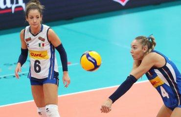 Визначилися чвертьфіналісти жіночого чемпіонату Європи жіночий волейбол, чемпіонат європи-2021, чвертьфінал, 1\4 фіналу, учасники турніру