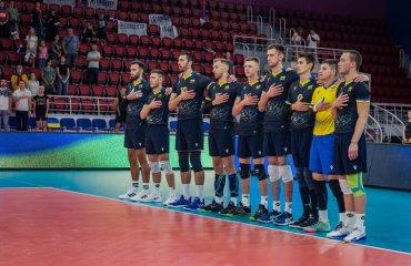 """Горден БРОВА: """"Наш головний козир в тому, що ми граємо як команда!"""" чоловічий волейбол, чемпіонат європи-2021, збірна україни, горден брова ліберо збірної україни, інтерв'ю"""