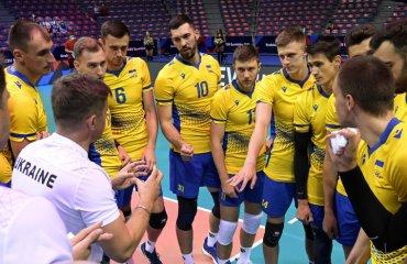 Збірна України перемогла у стартовому матчі чемпіонату Європи чоловічий волейбол, чемпіонат європи-2021, збірна україни, груповий етап, греція, матчі, результати