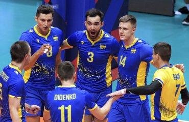 Збірна України здобула другу перемогу на чемпіонаті Європи-2021 чоловічий волейбол, чемпіонат європи-2021, збірна україни, груповий етап, матчі, результати, португалія